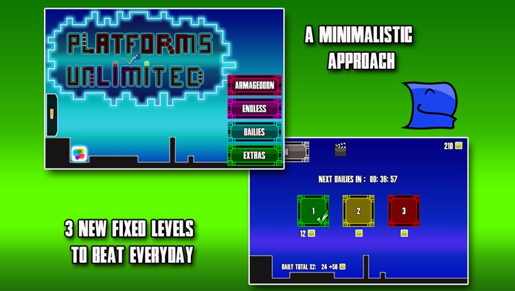 Platforms Unlimited screenshot-4