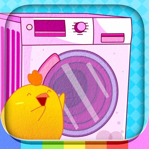 BabyStar : 洗衣机