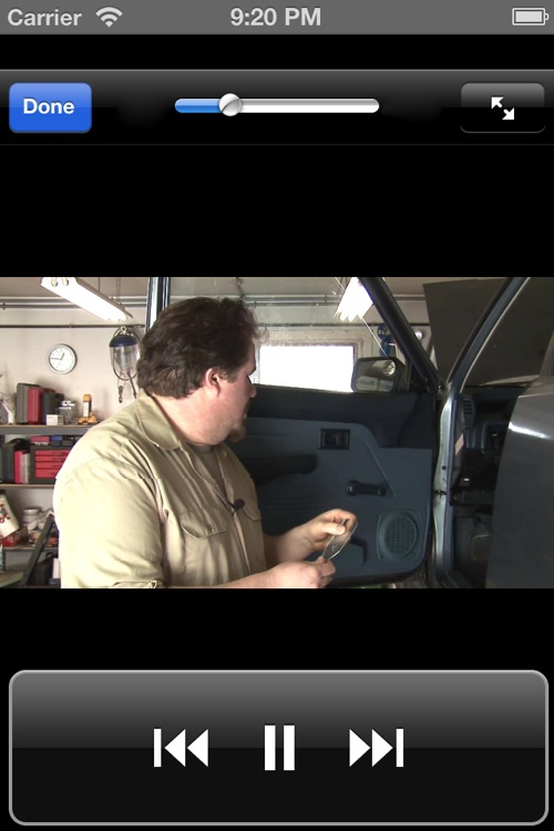 ASE Auto Repair screenshot-2