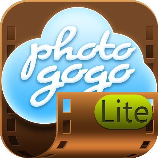 PhotoGoGo Lite - Album Super-keeper iOS App