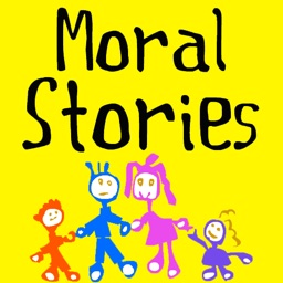 21 Short Moral Stories  with video/voice recording by Tidels