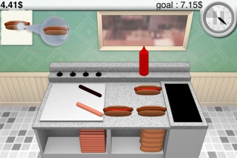 Fast Food Nation screenshot-3