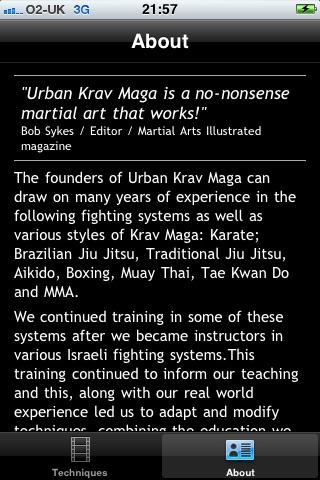 Urban Krav Maga: Fighting & Self Defense Techniques screenshot-4