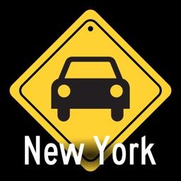 Car & Motorcycle DMV Test Prep - New York Driver Ed