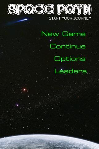Space Path screenshot-3