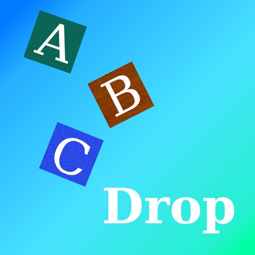 Alphabet Drop