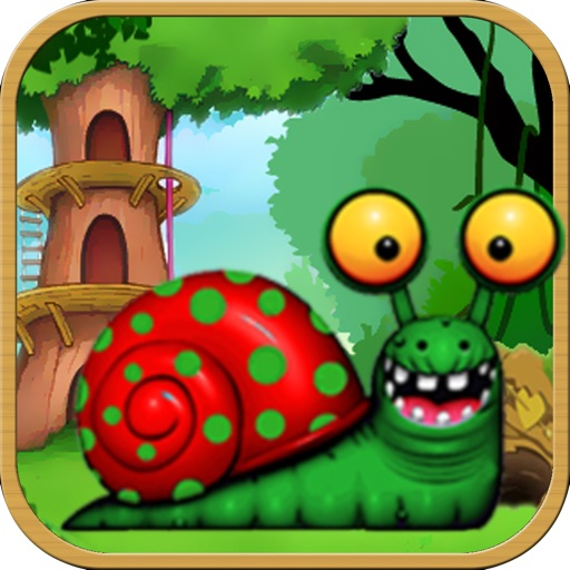 Snail Trip Lite - An Addictive Puzzle Game