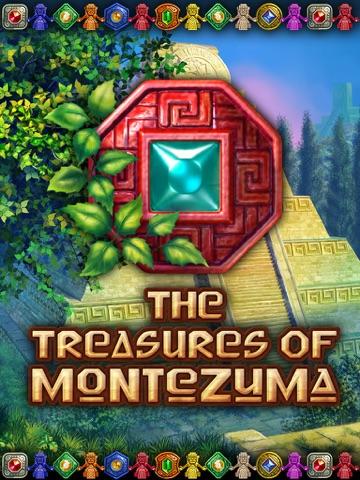 モンテズマの宝 HD ( The Treasures of Montezuma HD)のおすすめ画像1