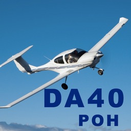 Diamond DA40 POH