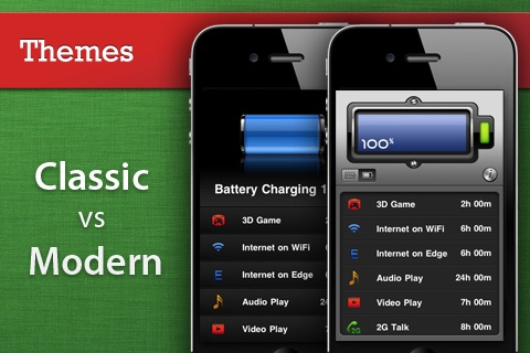 Battery Master Pro screenshot-3