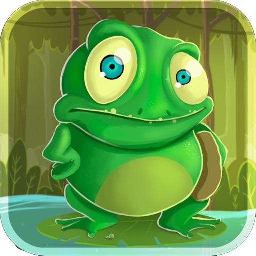 Froggy Gym Lite icon