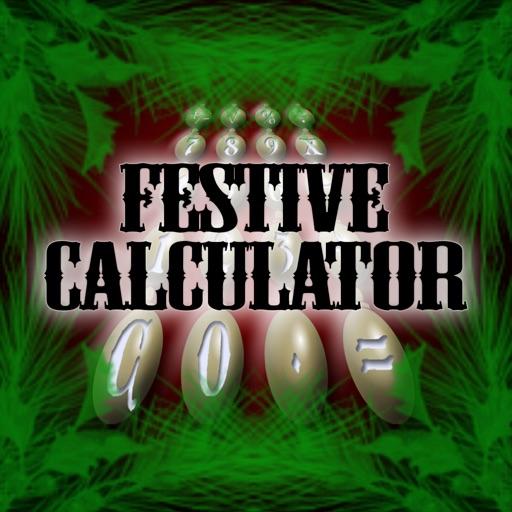 Festive Calculator