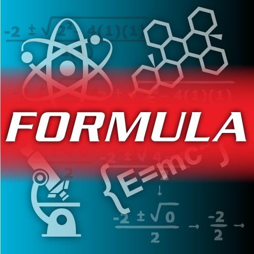 Formula Pro - 680+ formulas