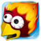App Icon for Rocket Chicken (Fly Without Wings) App in United States IOS App Store