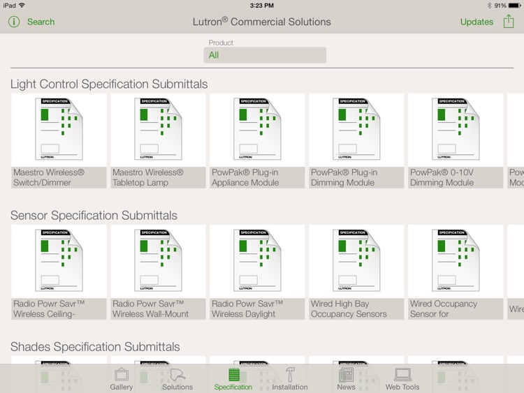 Lutron Commercial Solutions screenshot-4