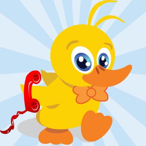 Animal Phone! HD