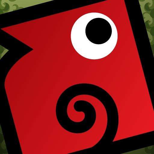 Dizzy Lizards icon