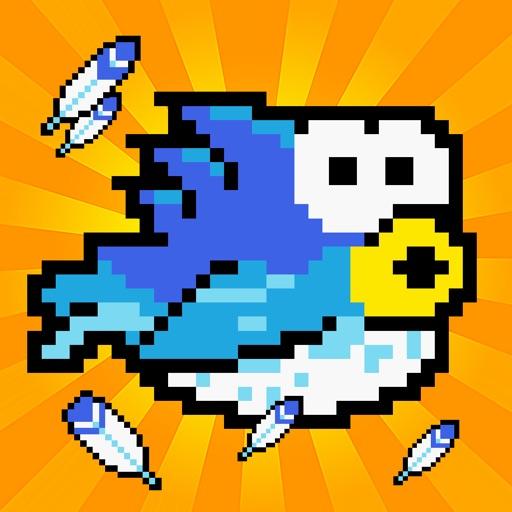 Plucking Birds!