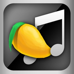 Mango Tunes (Music Player)