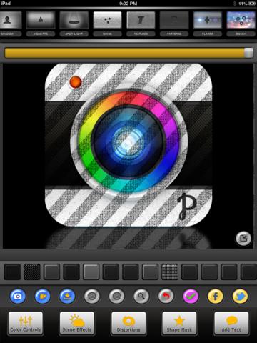 Photopia - Free Camera and Photo Editing Tools screenshot