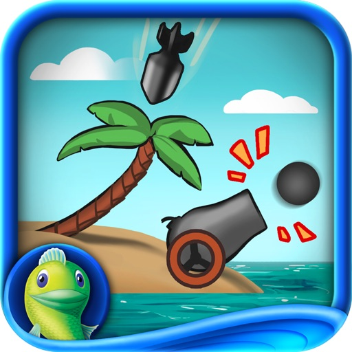 Island Wars 2 HD icon