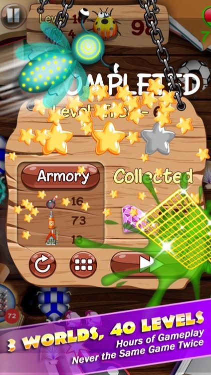 Tap the Bugs screenshot-3