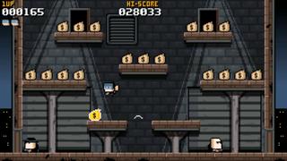 Screenshot #1 pour Chrono&Cash Free