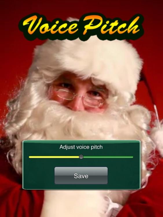 Santa's Video Chat HD screenshot-3