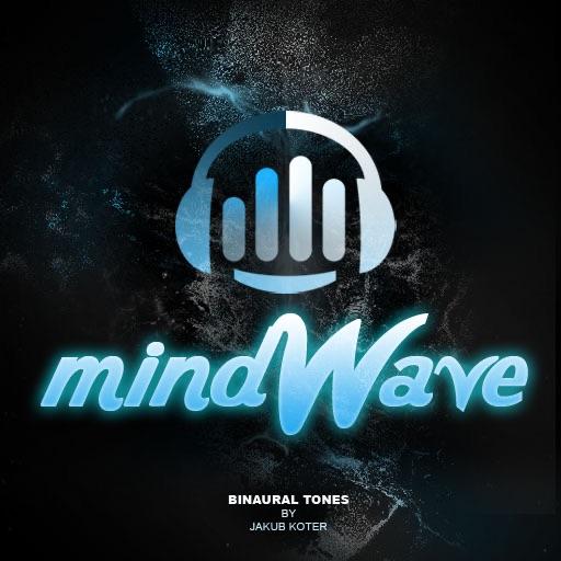 Mind Wave - Binaural white noise