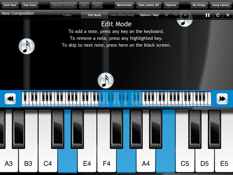 Master Piano screenshot-4