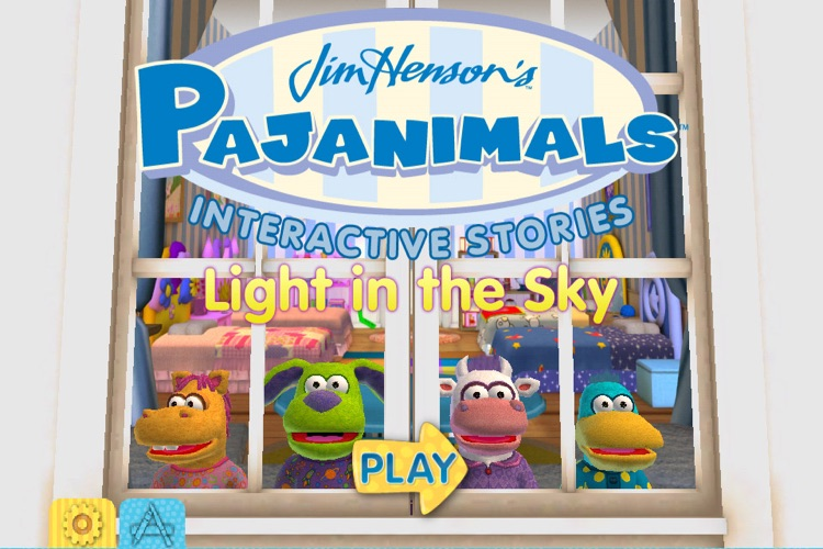 Pajanimals: Light In The Sky