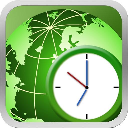 Clock Zone