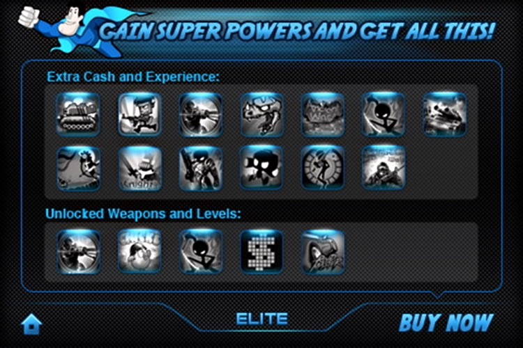 GAMEBOX 1 ELITE screenshot-4