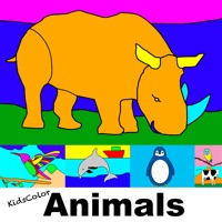Codes for KidsColor Animal Hack
