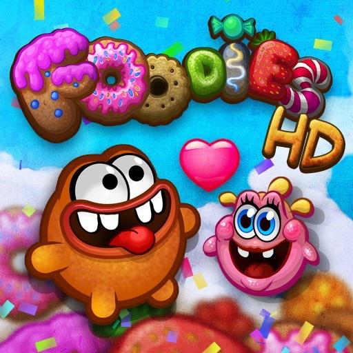 Foodies HD icon