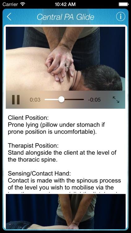 Dynamic Spine