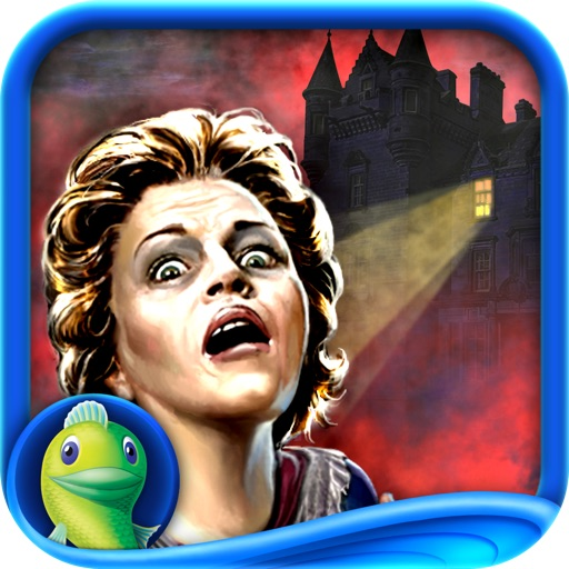 Haunted Manor: Queen of Death Collector's Edition HD (Full) icon
