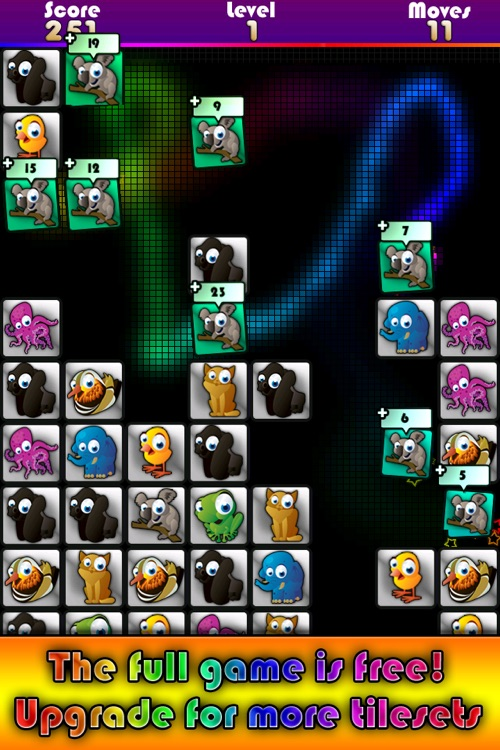 Rainbow Links screenshot-3