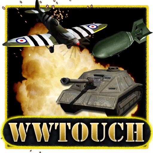 wwTouch - World War Touch