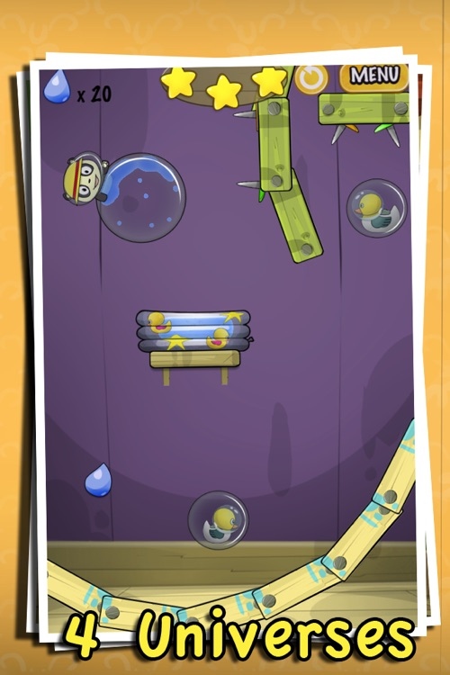 Splash !!! Free screenshot-3