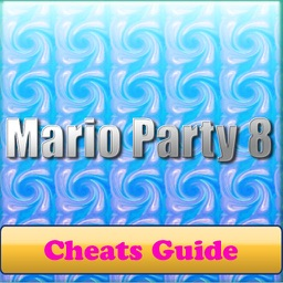 Cheats to Mario Party 8 - FREE