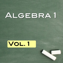 Algebra 1 Tutor: Volume 1