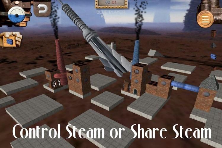 Steam City screenshot-3