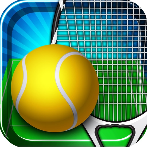 A Game Point Tennis Match Open Pro Game Full Version