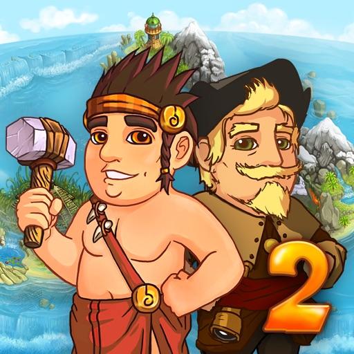 Island Tribe 2 HD icon