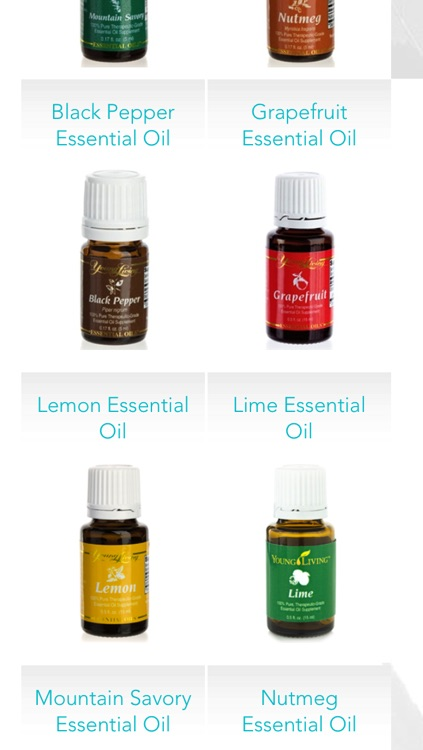 Essential Oils - Your Guide to Living Young and Feeling Great!