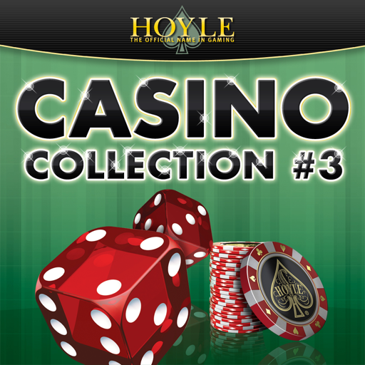 Hoyle Casino Collection 3