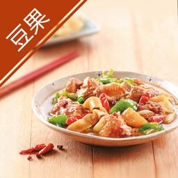 豆果新疆菜-新疆美食菜谱大全 居家下厨的手机必备软件