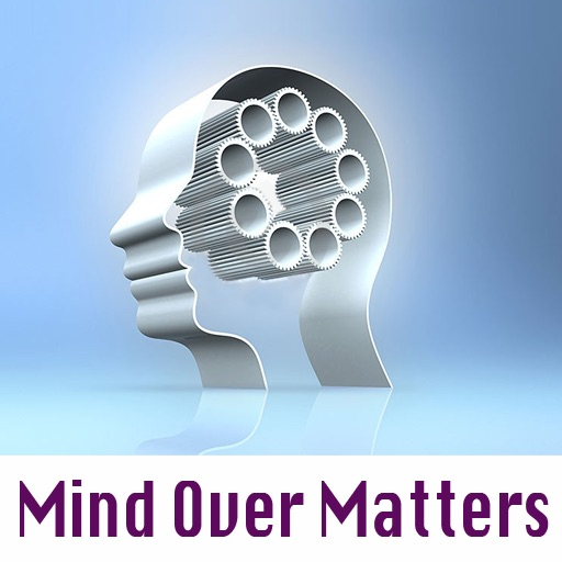 100+ Mind Over Matters for iPad icon