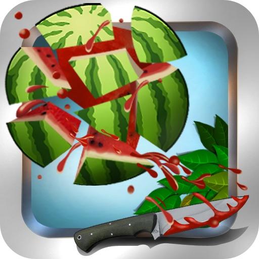 Amazing Fruit Breaker